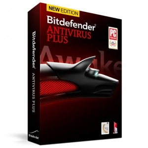 Bitdefender Antivirus Plus for Windows 8