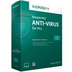 Top 5 Antivirus for Windows 8