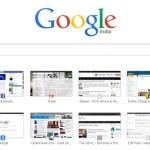 Chrome updated with new Google Logo, App launcher and new home page [Review]