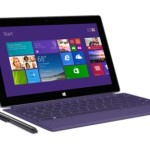 Microsoft announced Surface 2 and Surface Pro 2 – Specifications & Price