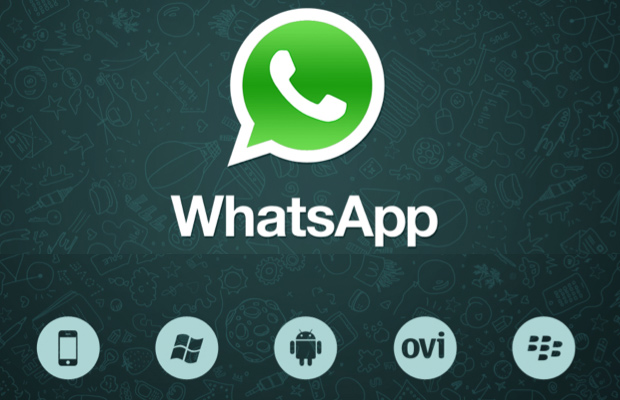 Whatsapp download for laptop linux