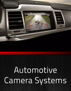 Automotive Camera Systems