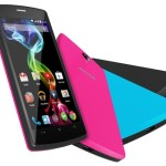 Archos Launches Android and Windows Based Smartphones and Tablets