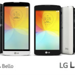 LG Unveils L Fino and L Bello with LG G3 UX Interface and Rear Buttons