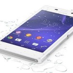 All Sony Mid-Rangers to be Water Proof Starting from 2015