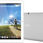 Acer Unveils Iconia Tab 8 W, Iconia Tab 10 and Iconia Tab One at the IFA 2014