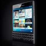 BlackBerry Passport with Square Display and Enterprise Features Launched Officially