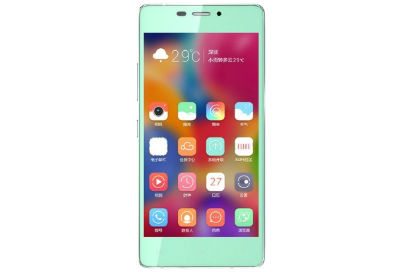 gionee elife s51