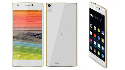 gionee elife s55