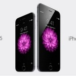 Apple iPhone 6 and iPhone 6 Plus Go Official with iOS 8, Apple A8 Chipset and More
