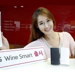 LG Wine Smart Flip Style Android KitKat Smartphone Goes Official