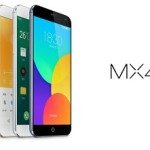 Meizu MX4 with Premium Build and Specs Launched Officially