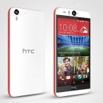 HTC Desire Eye with 13 MP Dual LED Flash Selfie Camera Announced