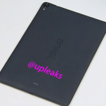 First Image of Nexus 9 Leaks Online, Tablet Visits FCC Tipping Imminent Launch