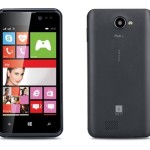 iBall Andi 4L Pulse Running Windows Phone 8.1 Listed on Official Website
