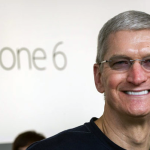 "Apple has sold iPhone ""bendgate"" for 74.5 million dollars"