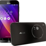 Asus ZenFone 2 and ZenFone Zoom Break Cover at CES 2015