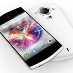 Micromax Canvas Selfie arrives with Dual 13 MP Cameras