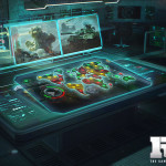 Ubisoft Gives Classic Board Game Risk in Xbox One And PS4