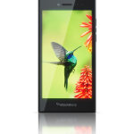MWC 2015: BlackBerry Leap Announced