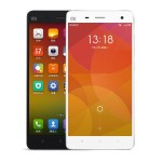 Xiaomi Mi4 64 GB Will Be Available Openly