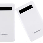 Karbonn Forays Into Power Bank Segment