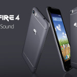 Micromax Canvas Fire 4 launched for INR 6,999