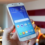 Samsung Unveils S6 at MWC 2015