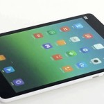 Xiaomi Launches MiPad In India at Rs.12,999