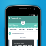 A Glimpse of the Freecharge App Features