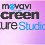 Movavi Screen Capture Studio – Recording High Quality Webcam Videos in a Jiffy