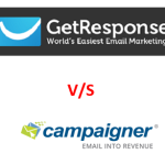 GetResponse vs Campaigner – Email Marketing Services Compared!