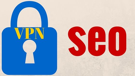 seo and vpn