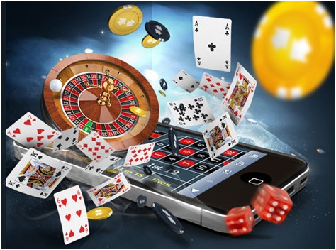 Real Money Mobile Casino