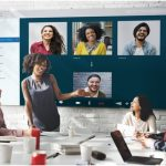 7 Tips For Exceptional Virtual Meetings