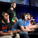 A Look At The Biggest Video Game Competitions In The World