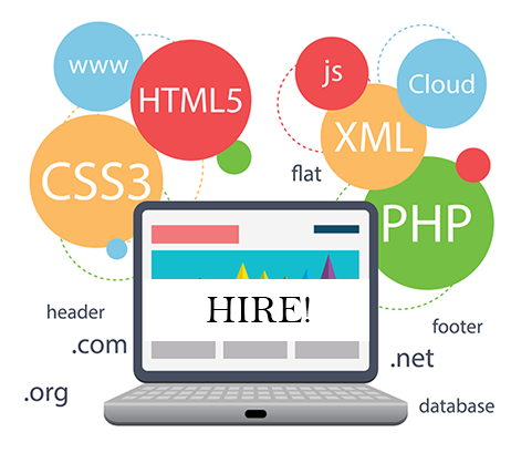 The Benefits Of Hiring A Web Designer To Do The Work For You Tech Connections