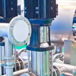 Notable Advantages Of Industrial Water Treatment