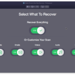 The Best Mac Data Recovery You Always Missed — Stellar Phoenix Data Recovery 8 Professional Review