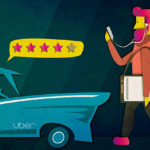 Uber Driver 5 Stars Ratings Is A Guilt Trap