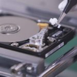 Data Recovery Technology Could Save Your Startup