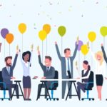 The Workplace Prospers With Positive Acknowledgement