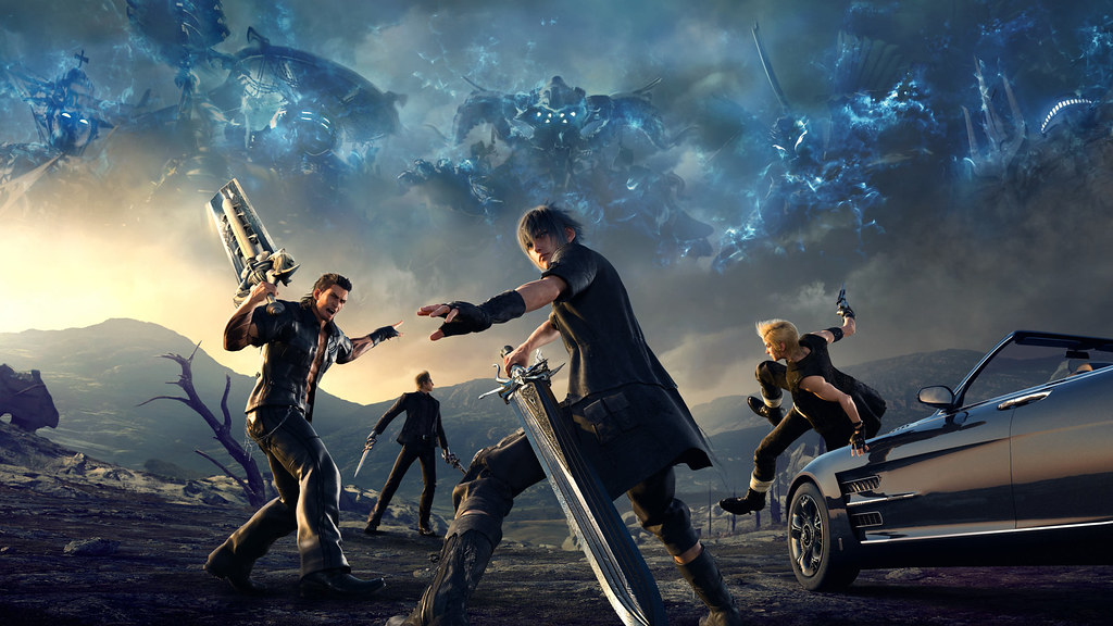 6 Reasons Why Players Love Final Fantasy XIV - Tech Connections