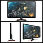 "Acer GN246HL 24"" FHD Gaming Monitor Review"